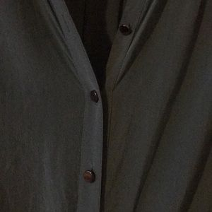 Banana Republic Tops - Banana Republic silk blouse